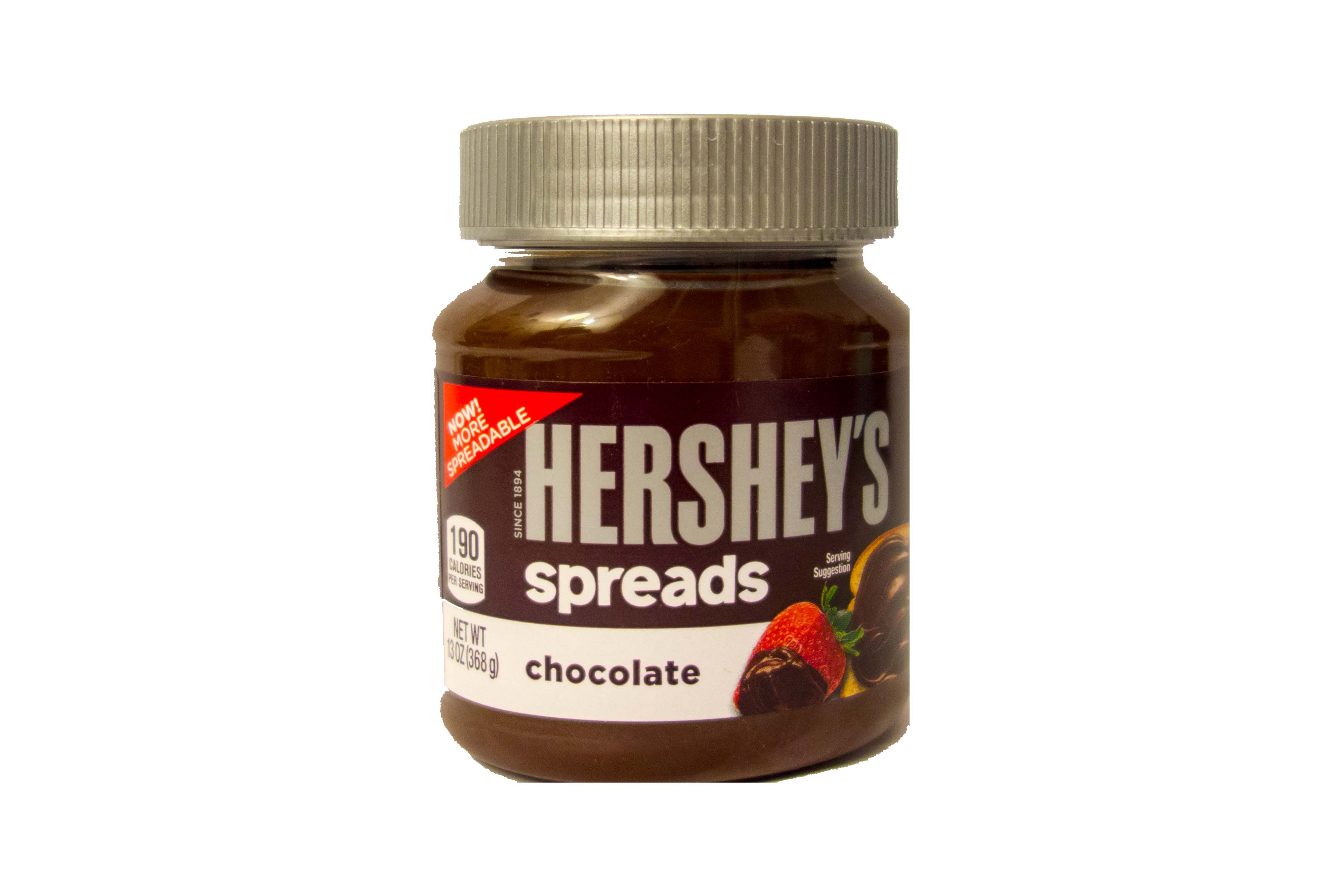 Hershey´s Chocolate Spreads (368g)