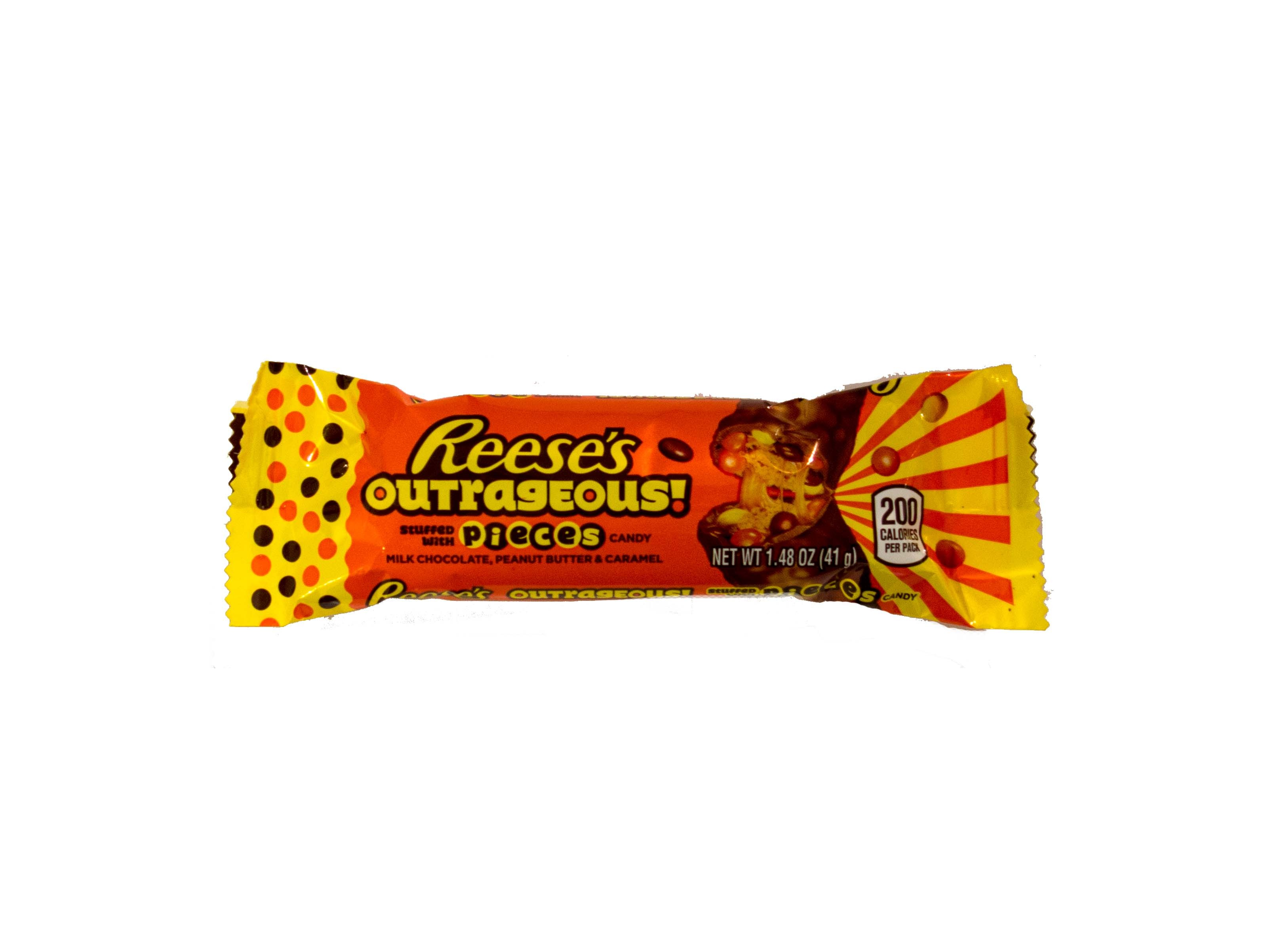 Reese´s Outrageous (41g)