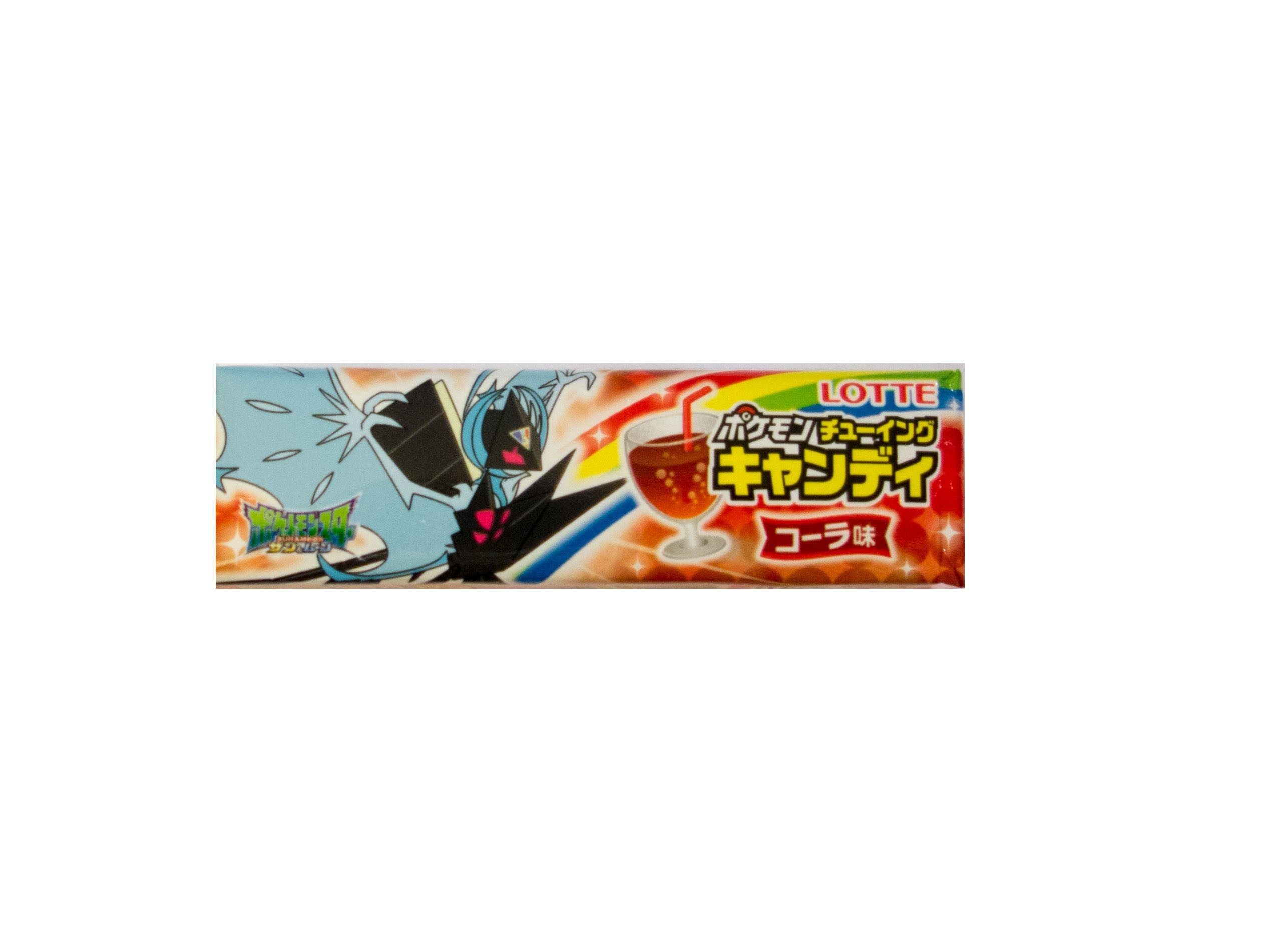 Pokémon Cola Chewing Candy (21g)