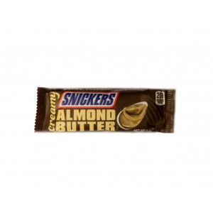 Snickers creamy Almond Butter (39,7g)