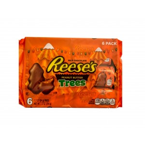 Reese´s Christmas Tree (6 Pack) (209g)