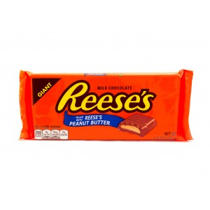 Reese´s Milk Chocolate with Peanut Butter (192g)
