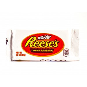 Reese´s White Peanut Butter Cups (42g)