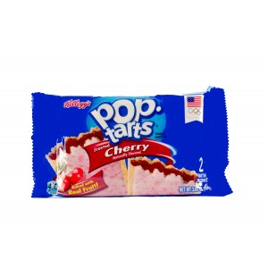Kellogg´s Pop-Tarts Frosted Cherry (104g)