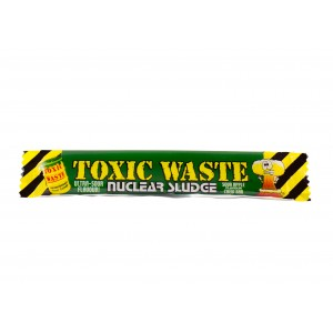 Toxic Waste Nuclear Sludge Sour Apple (20g)