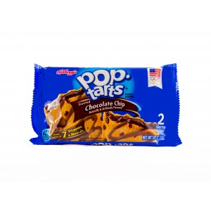 Kellogg´s Pop-Tarts Frosted Chocolate Chip (104g)