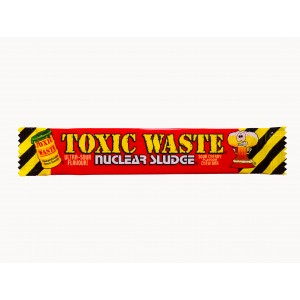 Toxic Waste Nuclear Sludge Cherry (20g)