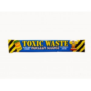 Toxic Waste Nuclear Sludge Blue Raspberry (20g)