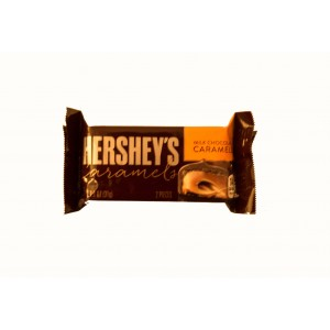 Hershey´s Caramels (31g)