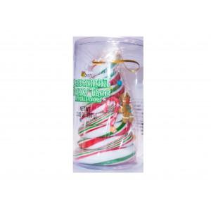 Peppermint Candy Tree (80g)  MHD: 30.01.2020