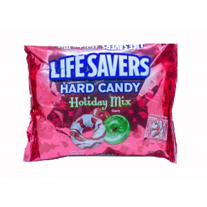 LifeSavers Hard Candy Holiday Mix (227g)