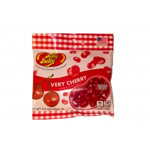 Jelly Belly Beans Very Cherry (99g)