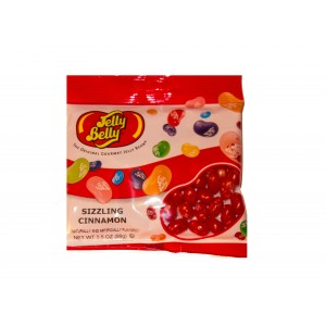 Jelly Belly Beans Sizzling Cinnamon (99g)
