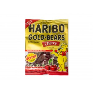 Haribo Gold-Bears Cherry Limited Edition (113g)