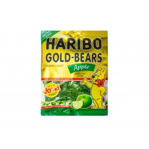 Haribo Gold-Bears Apple Limited Edition (113g)