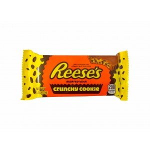 Reese´s Peanut Butter Cups Crunchy Cookie (39g)