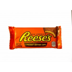 Reese´s Peanut Butter Cups (42g) MHD: 30.07.2019