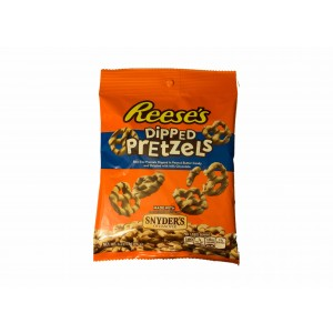 Reese´s Dipped Pretzels (120g)