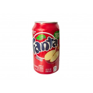 Fanta Apple (355ml) MHD: 21.05.2018