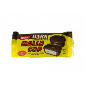 Boyer Dark Chocolate Mallo Cup (42g)
