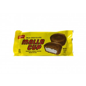 Boyer Milk Chocolate Mallo Cup (42g)