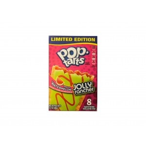 Kellogg´s Pop-Tarts Jolly Rancher Frosted Watermelon (400g)