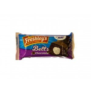 Mrs.Freshley´s Chocolate Bells (99g)