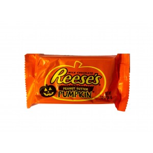 Reese´s Milk Chocolate Peanut Butter Pumpkin (34g)