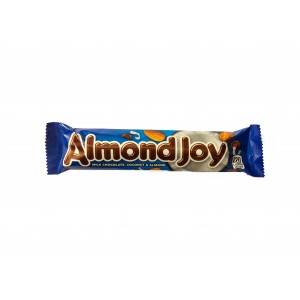 Hershey's Almond Joy Candy Bar (45g)