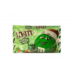 M&M´s Holiday Mint (280,7g)