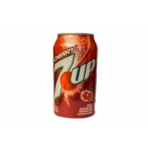 7Up Cherry (355ml)