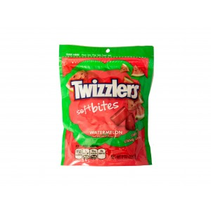 Twizzlers Soft Bites Watermelon (226g)