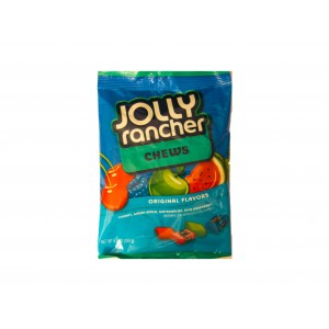 Jolly Rancher Fruit Chews (184g)
