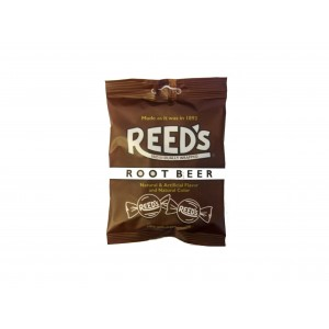 Reed´s Root Beer Bonbons (113g)