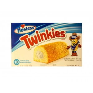 Hostess Twinkies (385g)