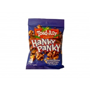 Toad-Ally Hanky Panky (85g)