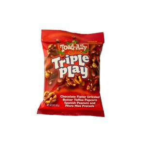 Toad-Ally Triple-Play (85g)