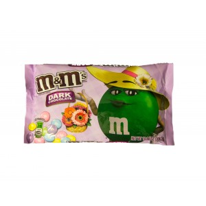 M&M's Dark Chocolate Eastern (306,2g)