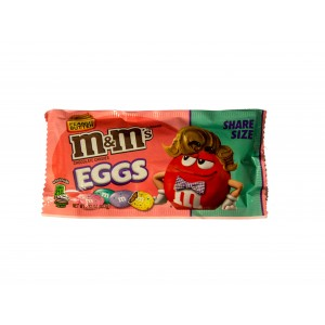 M&M´s Peanut Butter Speckled Eggs (80.2g) MHD: 30.11.2018