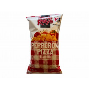 Uncle Ray´s Potato Chips- Pepperoni Pizza (120g)