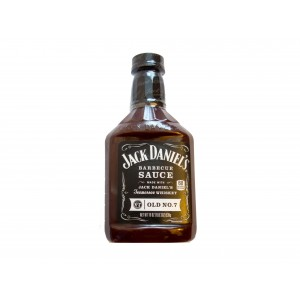 Jack Daniel´s Barbecue Sauce Old NO. 7 (539g)