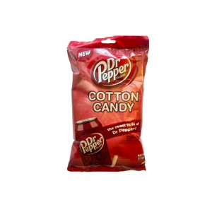 Dr.Pepper Cotton Candy (88g)