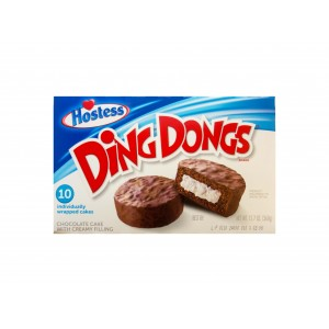 Hostess Ding Dongs (360g)