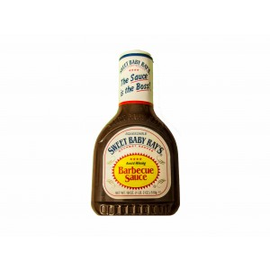 Sweet Baby Ray´s Barbecue Sauce (510g)