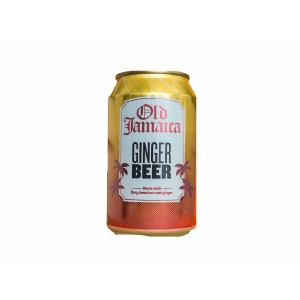 Old Jamaica Ginger Beer (330ml)                  EINWEG
