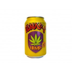 Funky-T Hemp  (330ml)