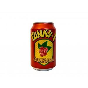 Funky-T Guarana (330ml)