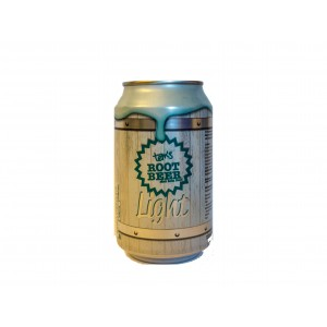 Tem's Root Beer Light (330ml)