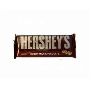 Hershey´s Milk Chocolate (45g)