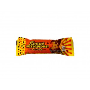 Reese´s Outrageous (41g)  MHD: 30.09.2019